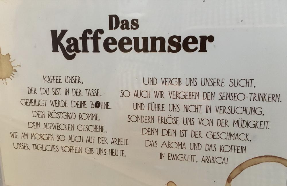 Cafe Harmonie Bad Hersfeld